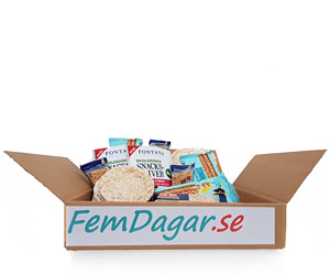 Bild på Frunchboxen
